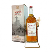 """Dewar's"" White Label"
