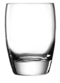 """Italesse"" Premium Tumbler Large  (6 glasses in a gift box)"