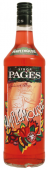 """Pages"" Pample Mousse"