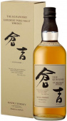 """The Kurayoshi"" Pure Malt"