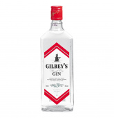 """Gilbey's"""