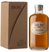 """Nikka"" Pure Malt Black"