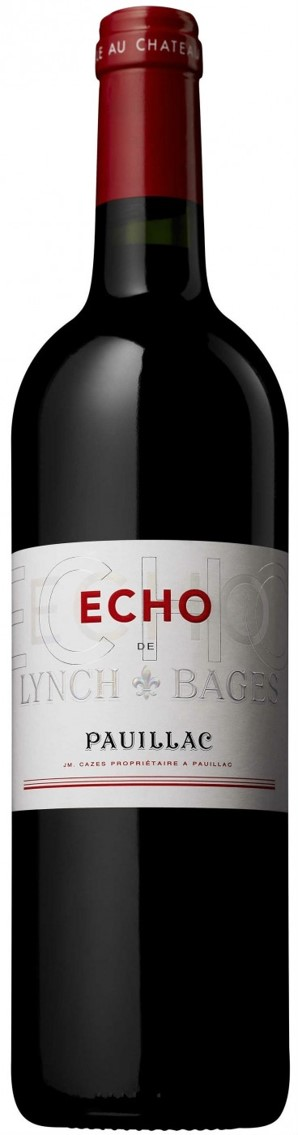 """Echo de Lynch Bages"" 2015"
