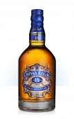 """Chivas Regal"" 18 YO"