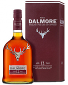 """The Dalmore"" 12 years"