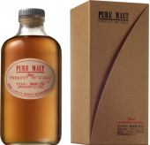 """Nikka"" Pure Malt Red"