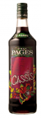 """Pages"" Cassis"