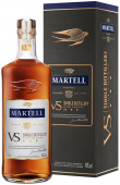 """Martell"" VS Single Distellery"