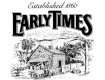 Early Times Distillery Co
