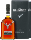 """The Dalmore"" 15 years"