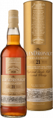 """Glendronach"" Parliament"" 21 Years Old"