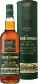 """Glendronach"" Revival 15 years old"