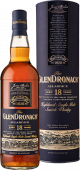 """Glendronach"" Allardice 18 years old"