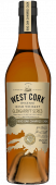 """West Cork"" Bog Oak Single Malt"
