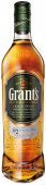 """Grant's"" Sherry Cask Finish"