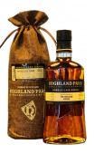 """Highland Park"" Single Cask Series The Russian Viking 13 Years, в подарочной упаковке"