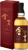 """The Kurayoshi"" Pure Malt 12 Years"