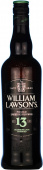 """William Lawson's"" 13 YO"