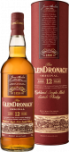 """GlenDronach"" Original 12 years old"