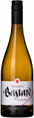 """The King's"" Bastard Chardonnay"