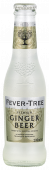 """Fever-Tree"" Premium Ginger Beer Tonic"