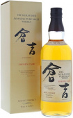 """The Kurayoshi"" Pure Malt Sherry"