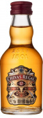 """Chivas Regal"" 12 YO"