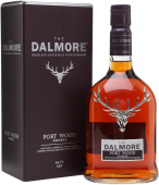 """The Dalmore"" Port Wood Reserve"