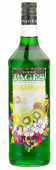 """Pages"" Kiwi"