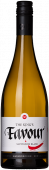 """The King's"" Favour Sauvignon Blanc"