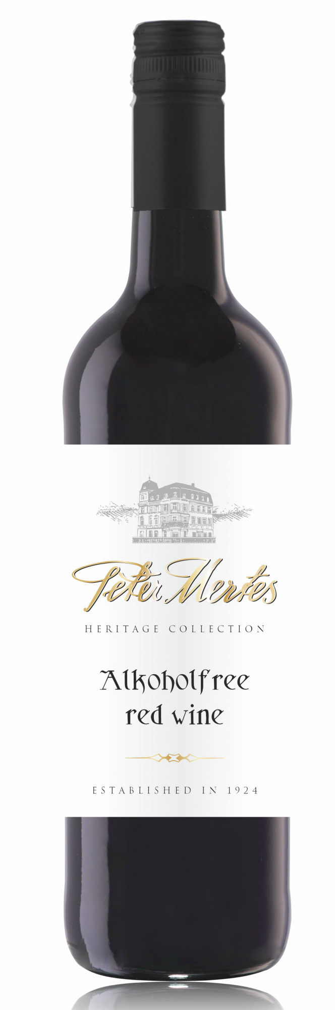 """Peter Mertes"" Alcoholfree Red"