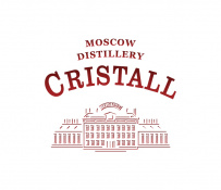 Moscow Distillery Cristal