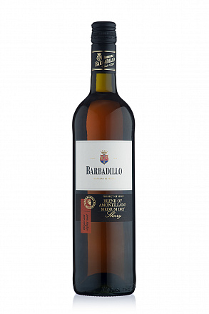 """Barbadillo"" Amontillado"